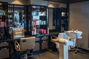 фризьорски салон