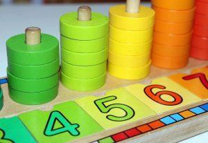 математика за деца