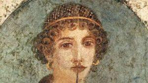 гръцки грим