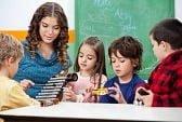 Курсове по английски за деца в София, Варна и Бургас