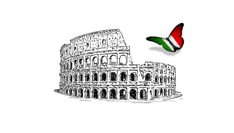 Курсове по италиански език в София, Варна и Бургас