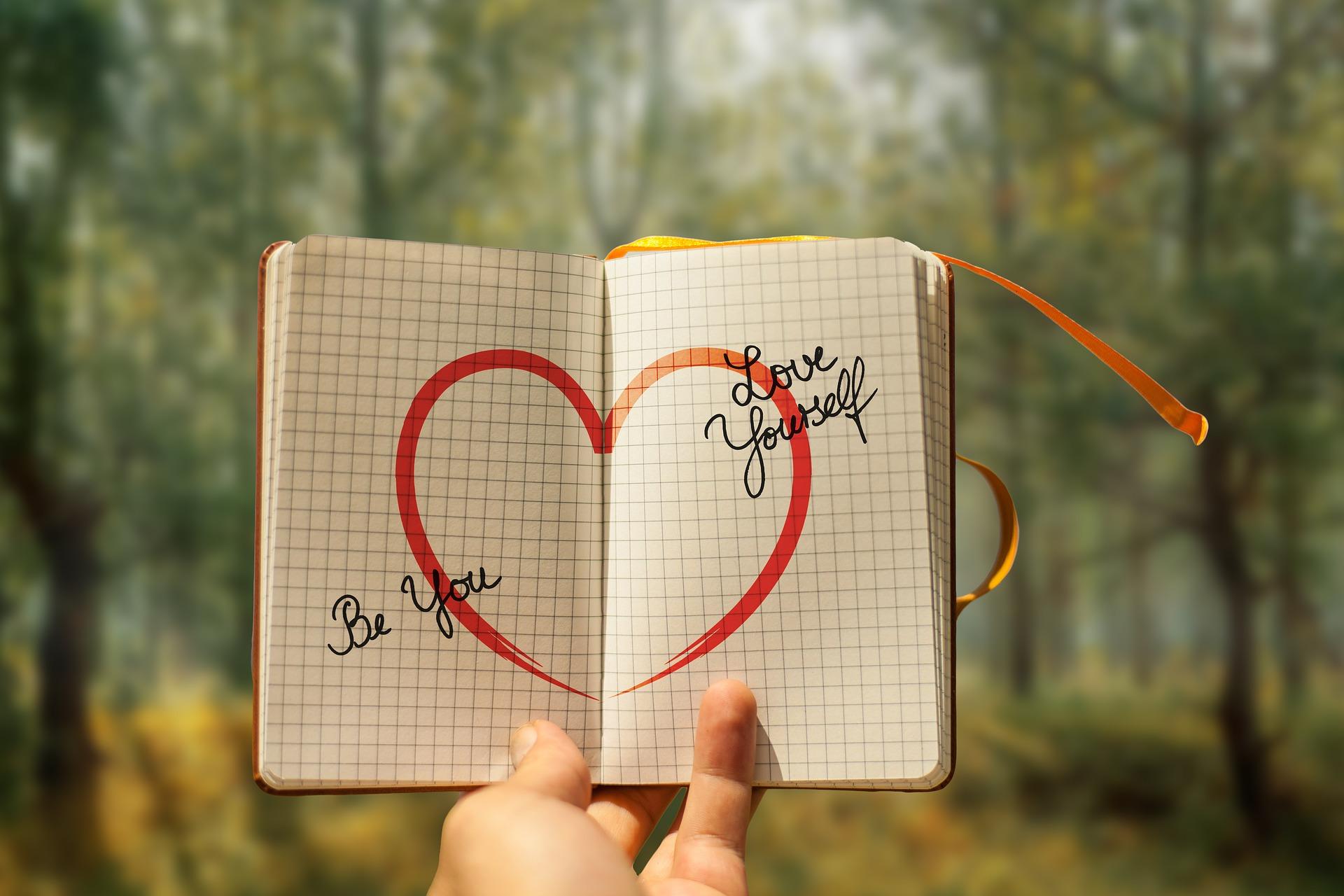 Write you story