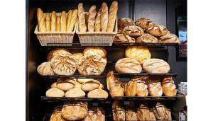 Курсове за хлебар