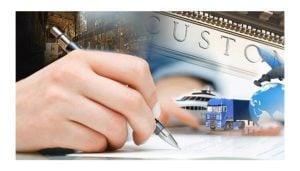 Курсове за данъчен и митнически посредник