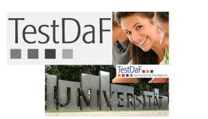 Курсове за Test DaF в София, Варна и Бургас
