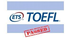 Курсове за TOEFL
