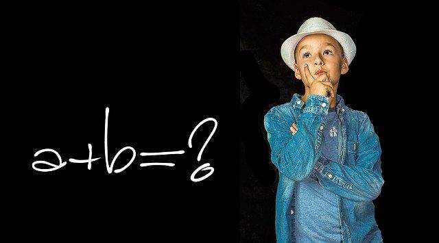 занималня по математика