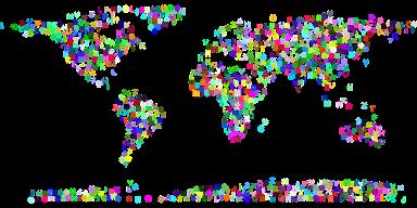 светът на английския език